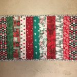 Traditional Table Quilt
