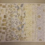 Shabby Chic Table Quilt