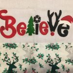 Believe Towel